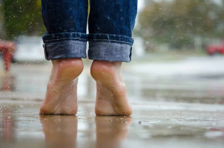 Home Remedies for Athletes Foot Relief