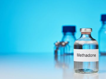 A Short Guide To Methadone Addiction