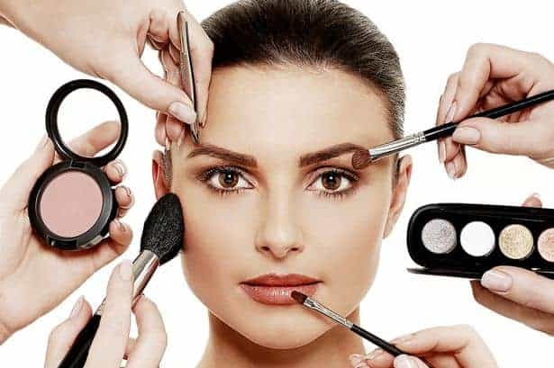 Women's Health Is Extremely Affected By The Chemicals In Cosmetics
