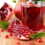 Health Benefits Of Pomegranate Juice For Men