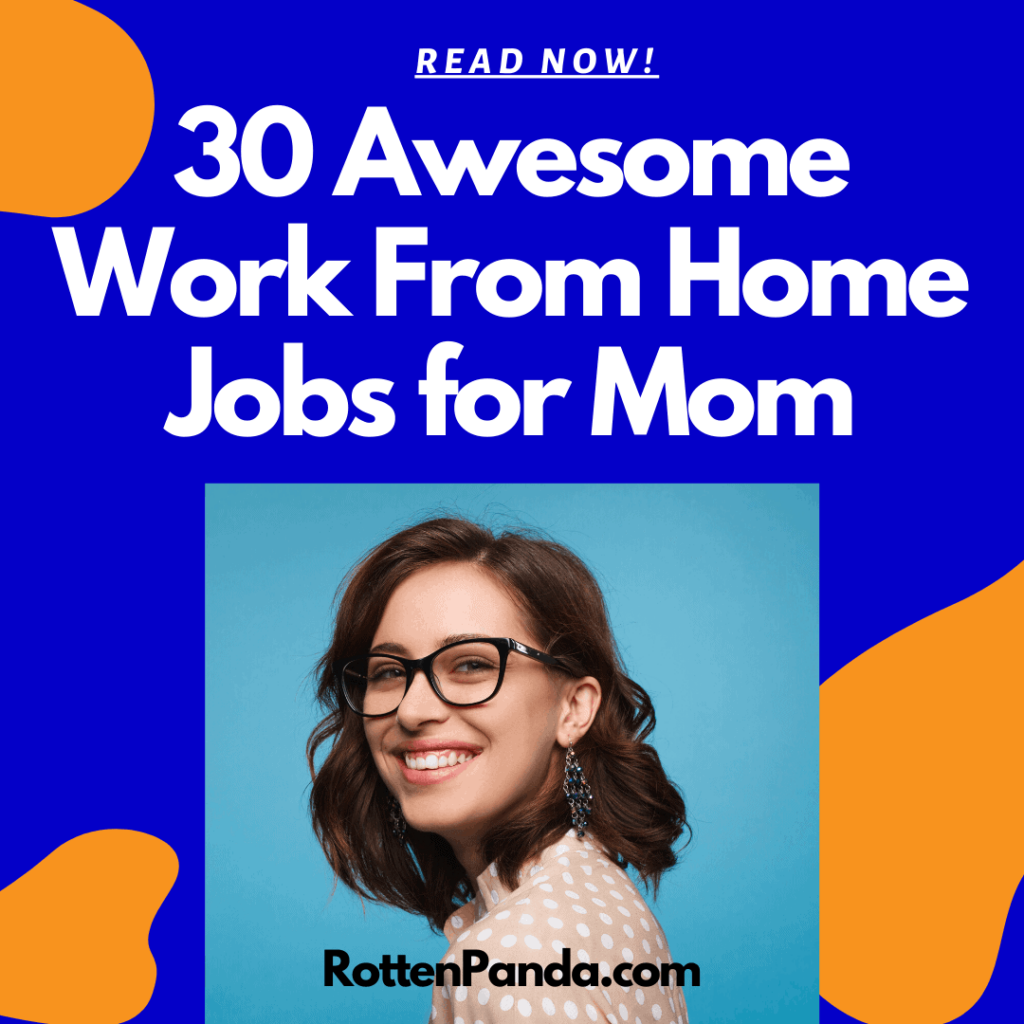 awesome online jobs for moms
