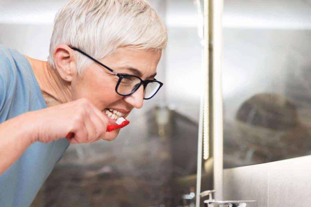 Hydrogen Peroxide for teeth