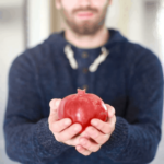 Pomegranate Juice For Men