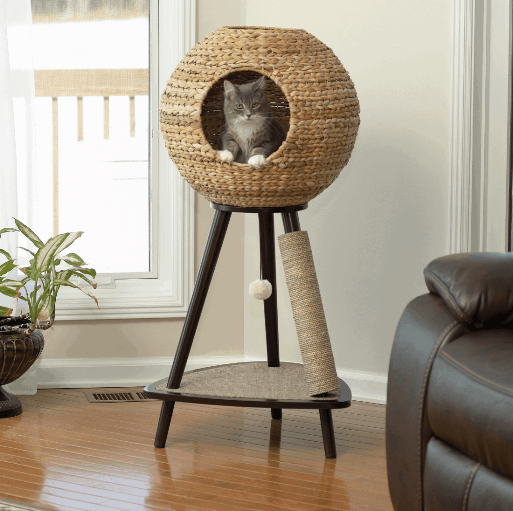 Awesome Cat Furniture Design Ideas