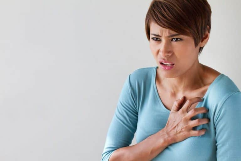 7 Quick Heartburn Relief Home Remedies To Try