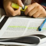 How To Write the Outline of Academic Paper?