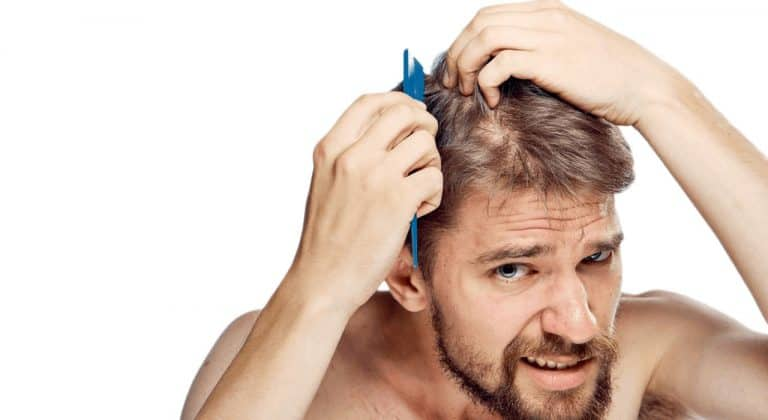 Faster Hair Growth For Men