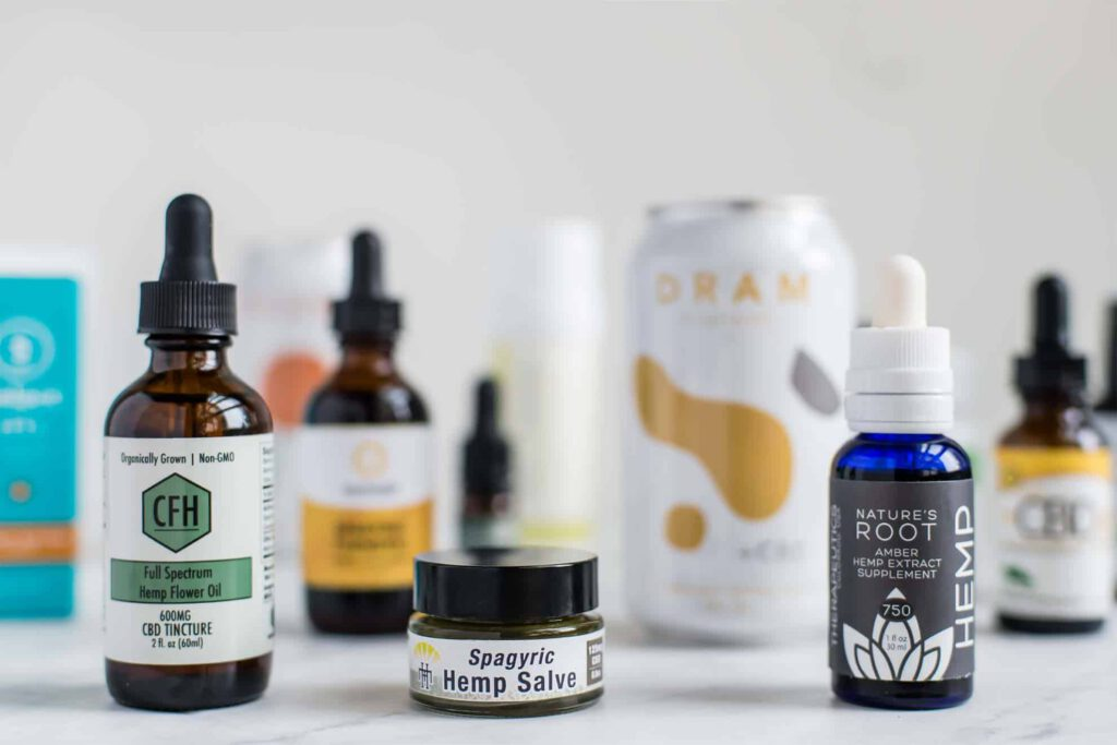 Invest in CBD Products in 2020