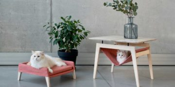 Awesome Cat Furniture Design Ideas