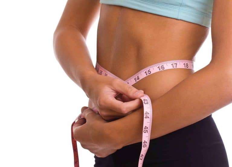 20 Effective Steps to Lose Weight in A Week