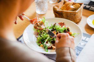 5 Critical Diet Mistakes Affect Your Metabolism Negatively