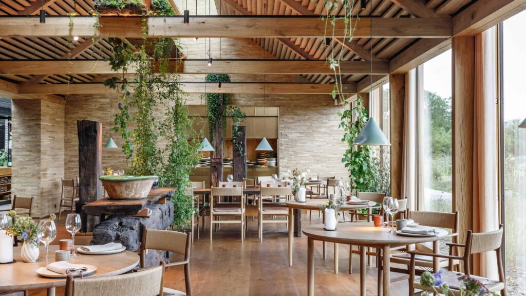 noma 50 Best Restaurants Around The World
