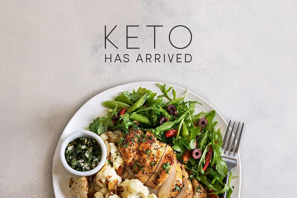 Best Meal Kits for the Keto Diet