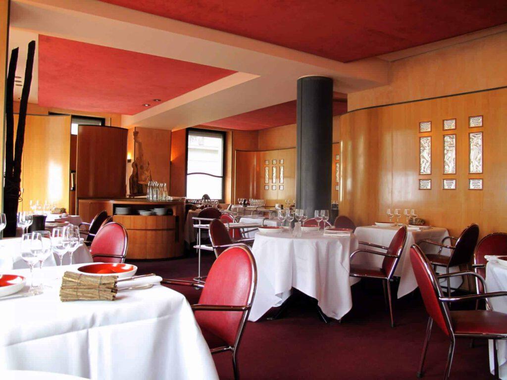 50 Best Restaurants Around The World