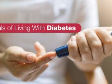 Lifestyle Changes to Control Your Diabetes