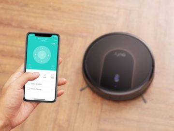 Best Robotic Vacuum Cleaners