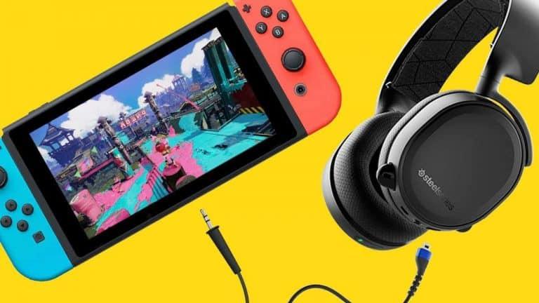 best nintendo switch headphones