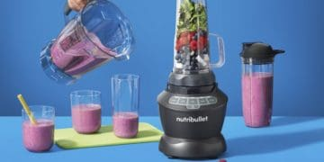 portable blender for smoothies