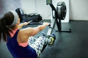 Best Full Body Workout Machines To Exercise From Home