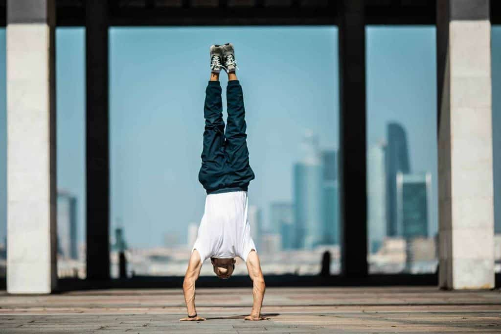 How To Lose Body Fat Fast By Calisthenics