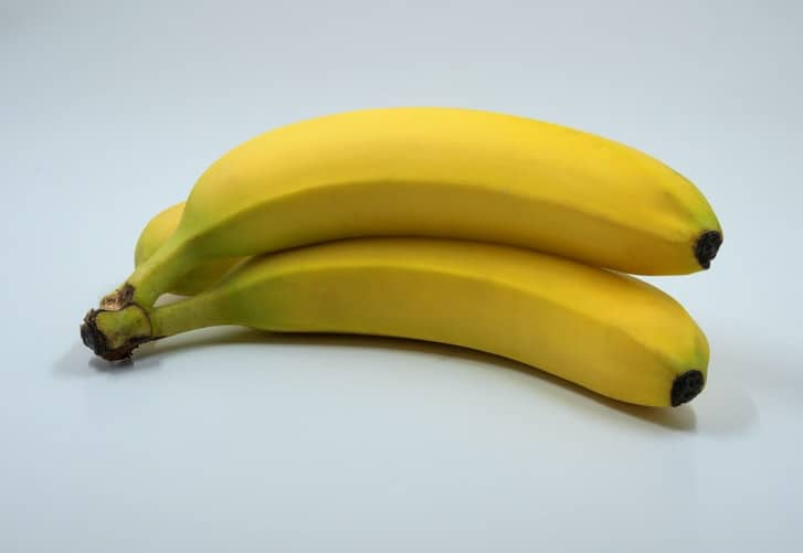 What to eat before you go workout-banana