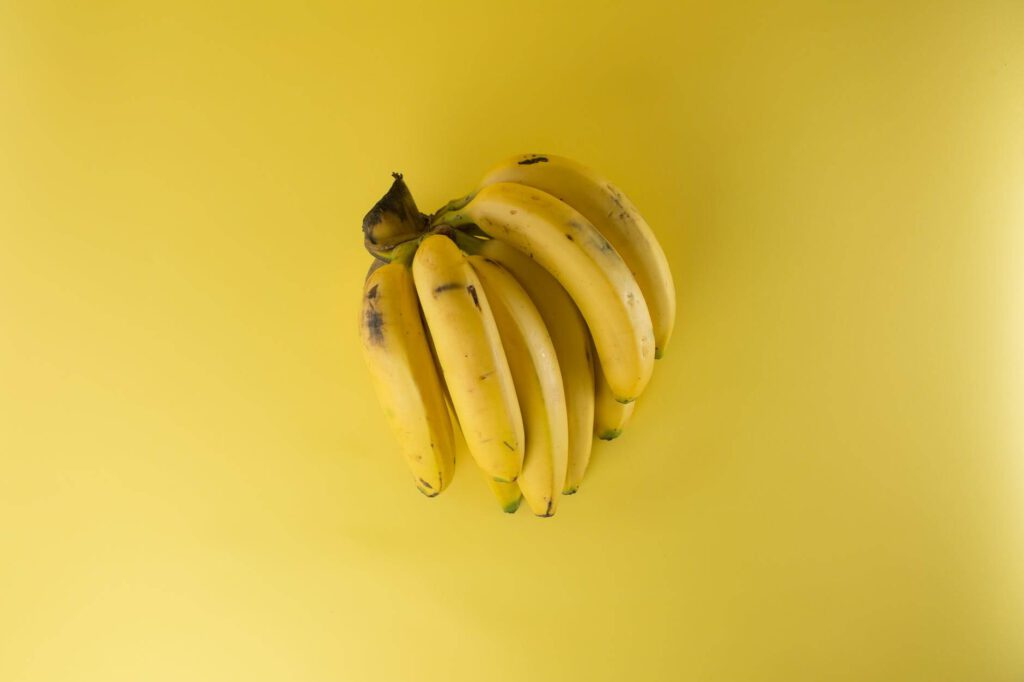 Banana As a Home Remedy