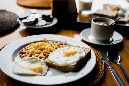 skipping breakfast- one of a huge diet mistakes