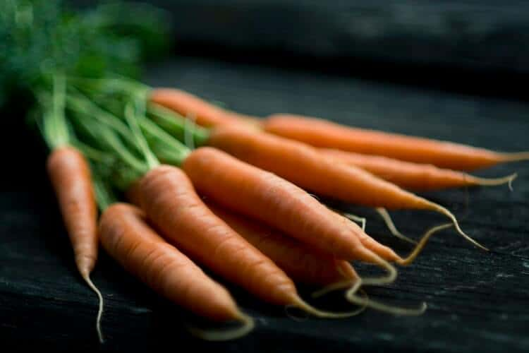 Carrot As Home Remedies for Ascites