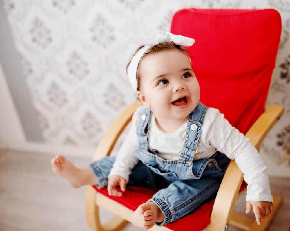 How To Choose The Right Kind Of Chair For Your Toddler?