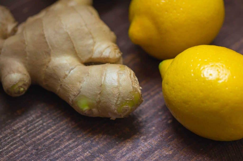 Home Remedies for Loose Motion- Ginger