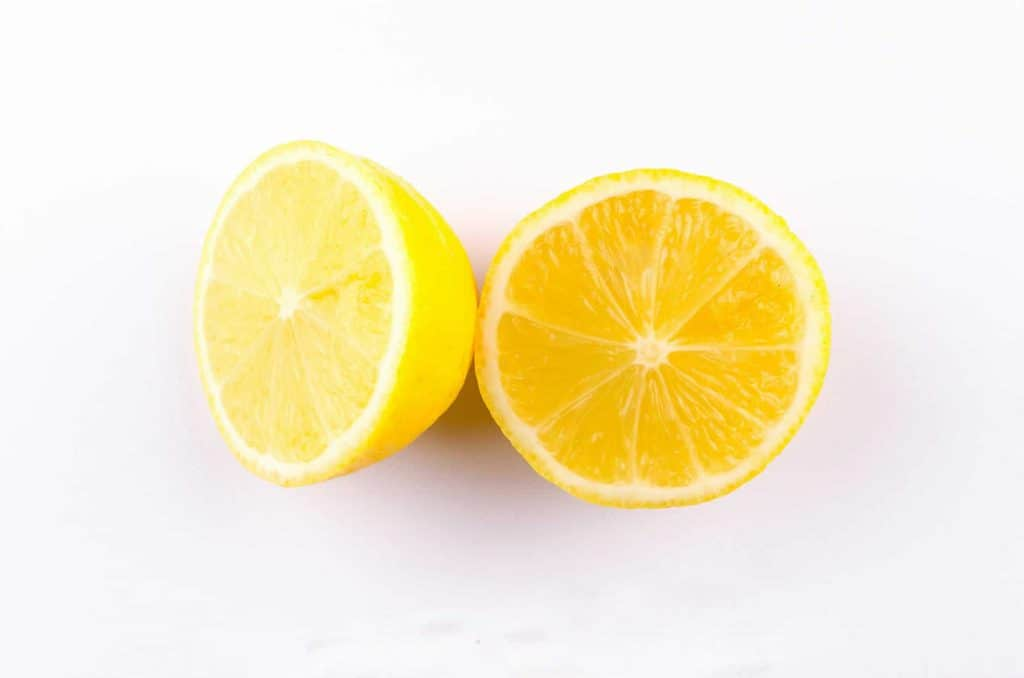 Lemons As Home Remedies for Acne