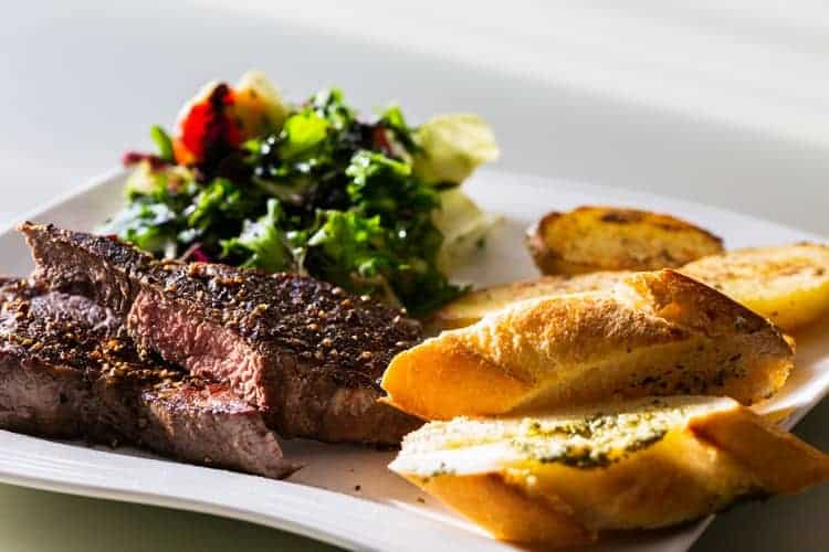 Food Swaps to Help You Lose Weight- Rump Steak For Fillet Steak