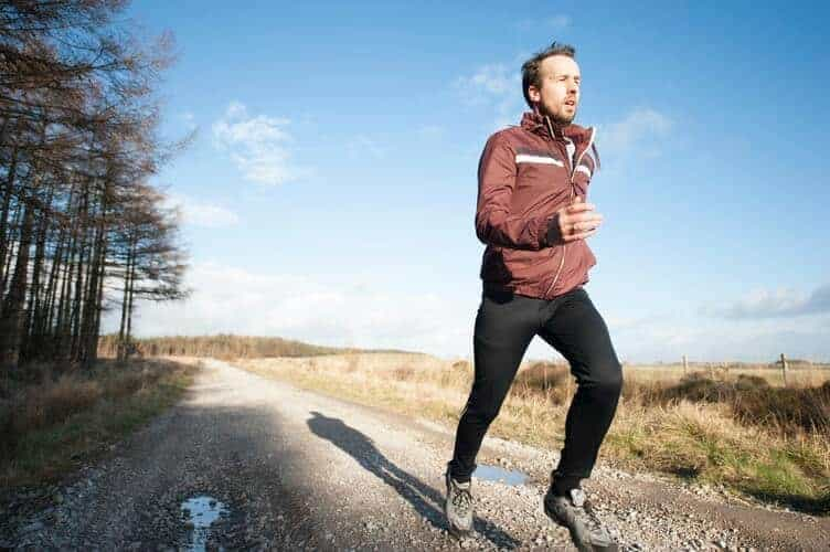 How To Lose Body Fat Fast By Running