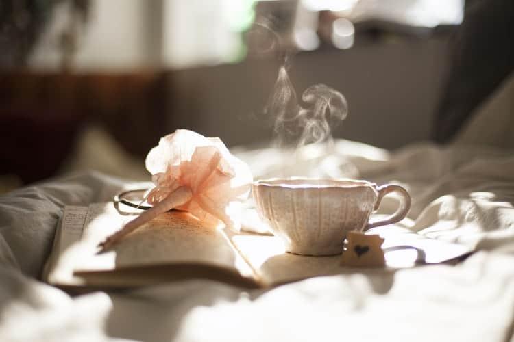 Tea- A Home Remedy