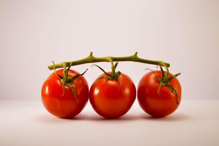 Tomato as remedy