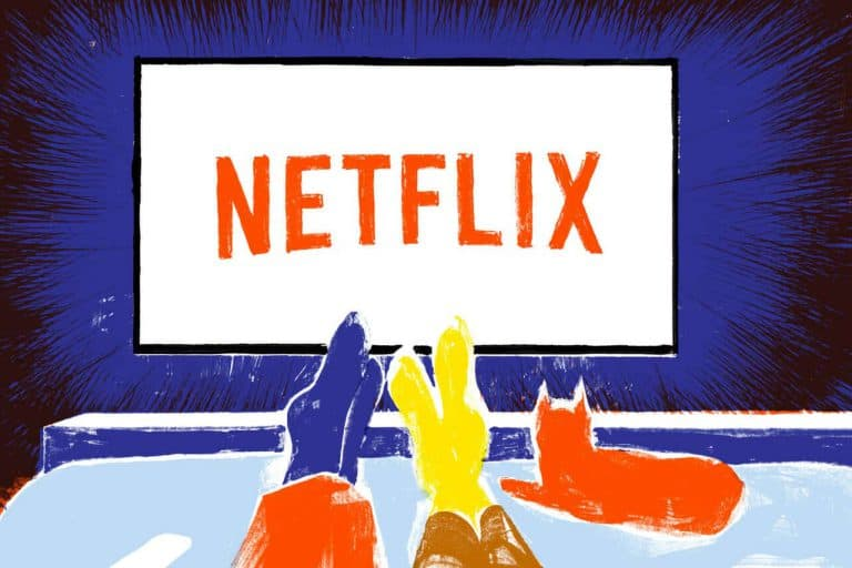 binge worthy movies on netflix movies