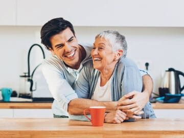 Guide For Helping Seniors To Relocate