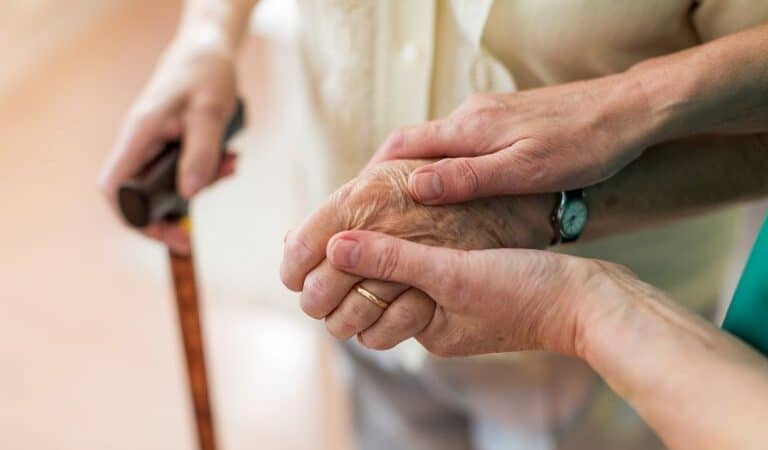 How to Care for An Elderly Relative?