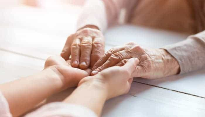 Care for An Elderly Relative