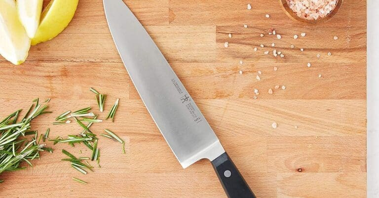 best knife brand