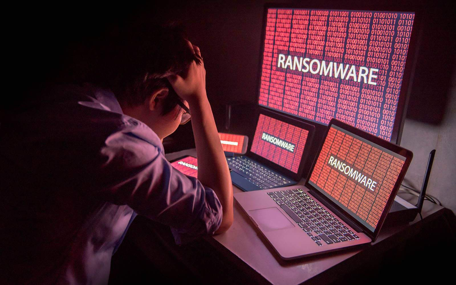 Ransomware Prevention and Tips to Protect Your Data