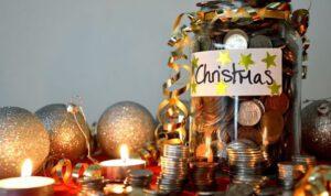 Save Money on Christmas