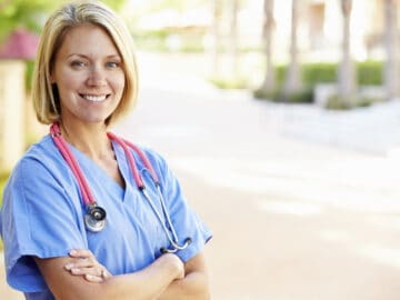 Why Now is a Great Time to Retrain as a Nurse