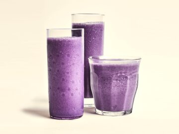 benefits of drinking smoothies for breakfast