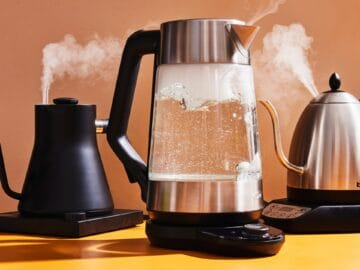 best electric kettles 2021