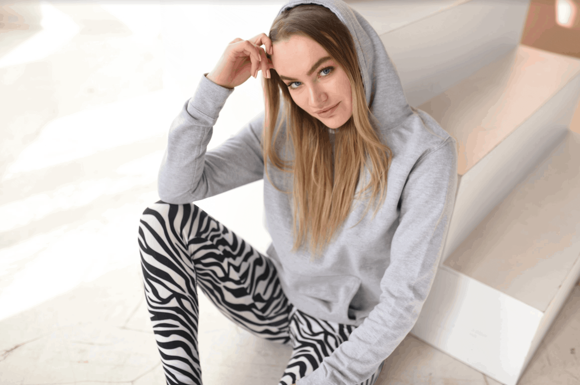 pod hoodies printify