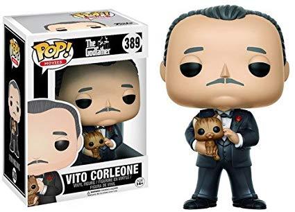 best funko pop Vito Corleone