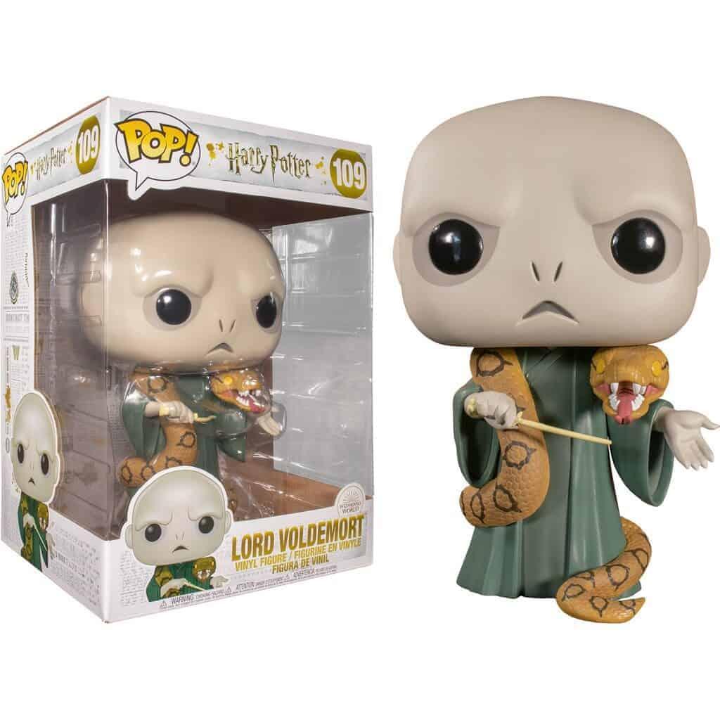 best funko pop harry potter Lord Voldemort