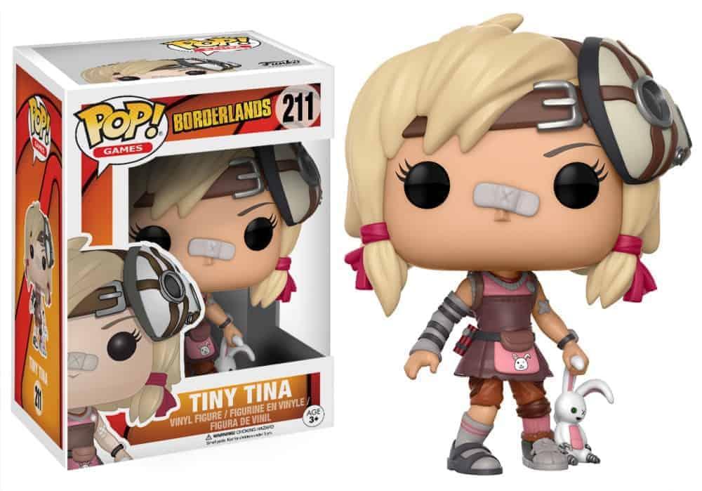 best funko pop Tiny Tina