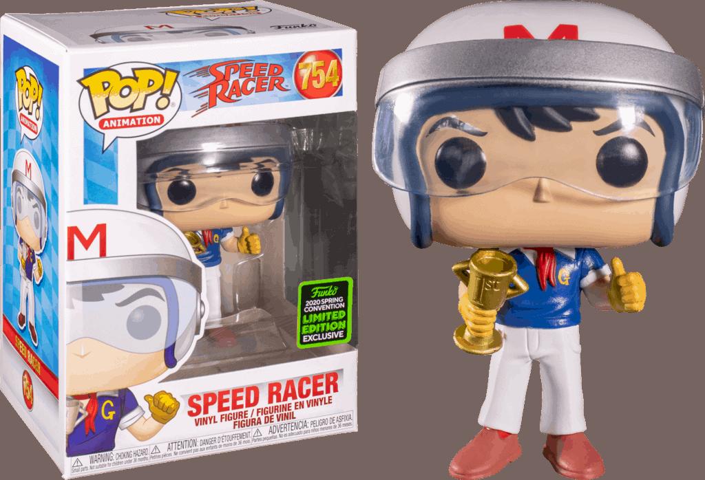 best funko pop Speed Racer